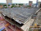 ЖК Центральный-3 - ход строительства, фото 96, Май 2018