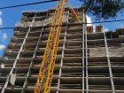 ЖК Онегин - ход строительства, фото 28, Август 2020