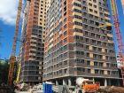 Ход строительства дома № 2 в ЖК Аврора - фото 10, Май 2020