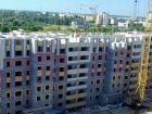 Ход строительства дома на участке № 214 в ЖК Солнечный город - фото 32, Август 2018