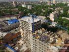 ЖК Центральный-2 - ход строительства, фото 94, Июнь 2018