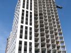 Комплекс апартаментов KM TOWER PLAZA (КМ ТАУЭР ПЛАЗА) - ход строительства, фото 48, Сентябрь 2020