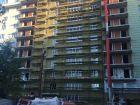 Ход строительства дома № 1 в ЖК Renaissance (Ренессанс) - фото 52, Сентябрь 2020