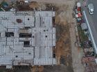 ЖК Горизонт - ход строительства, фото 67, Июнь 2020