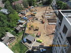 Ход строительства дома № 6 в ЖК Дом с террасами - фото 51, Июнь 2019