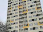 НЕБО на Ленинском, 215В - ход строительства, фото 5, Февраль 2021