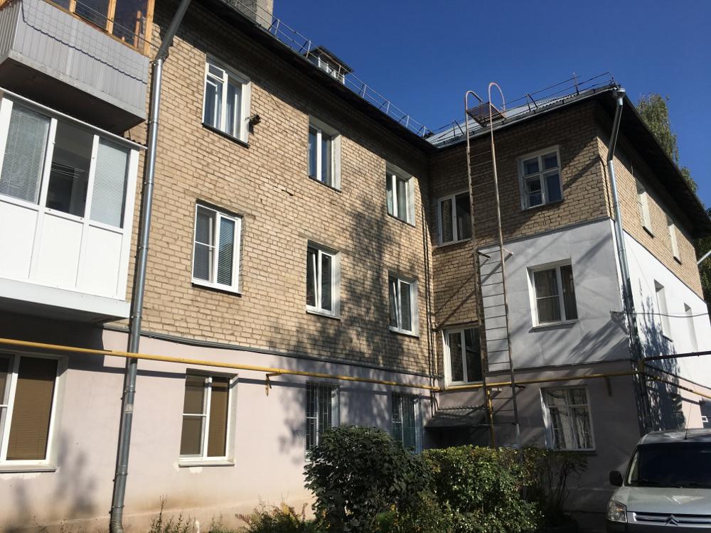 К зиме готовы 86% многоквартирных домов Нижегородской области