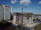 ЖК Левенцовский - ход строительства, фото 51, Август 2019