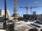 ЖК Космолет - ход строительства, фото 1, Март 2021
