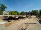 ЖК Каскад на Куйбышева - ход строительства, фото 163, Июнь 2018