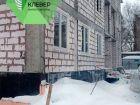 Ход строительства дома № 2 в ЖК Клевер - фото 78, Февраль 2019