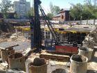 Ход строительства дома № 1 в ЖК Дом с террасами - фото 115, Май 2015