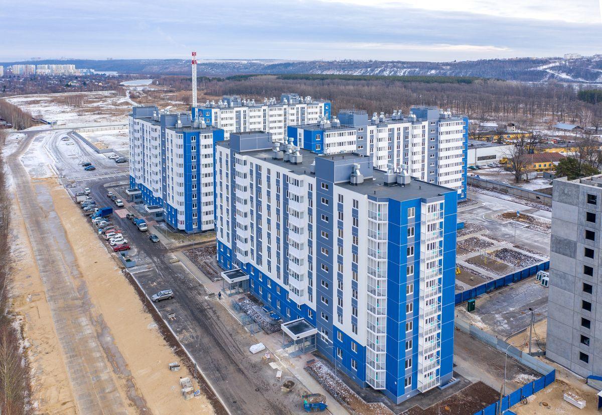 На 29,41 % меньше «долевых» сделок с новостройками зафиксировано в декабре в Нижегородской области