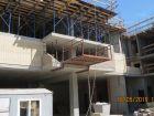 ЖК Дом на 17-й Линии, 3 - ход строительства, фото 43, Май 2019