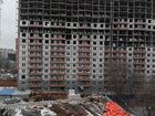 ЖК Сказка - ход строительства, фото 19, Февраль 2021