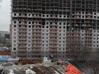 ЖК Сказка - ход строительства, фото 29, Февраль 2021