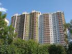 Ход строительства дома № 1 корпус 2 в ЖК Жюль Верн - фото 40, Август 2018