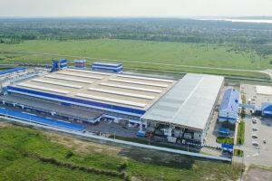 ВЫБОР ОБД — все о заводе, технологии и текущем строительстве
