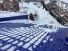 Ход строительства дома №1 в ЖК Воскресенская слобода - фото 5, Январь 2018