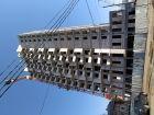 ЖК С видом на Небо! - ход строительства, фото 8, Май 2021