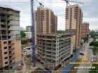 ЖК Центральный-3 - ход строительства, фото 97, Май 2018