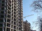 Жилой дом Приокский - ход строительства, фото 19, Март 2015