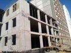 Ход строительства дома № 7 в ЖК Заречье - фото 33, Август 2020