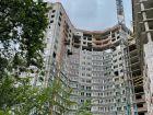 ЖК Монте-Карло - ход строительства, фото 25, Июнь 2021