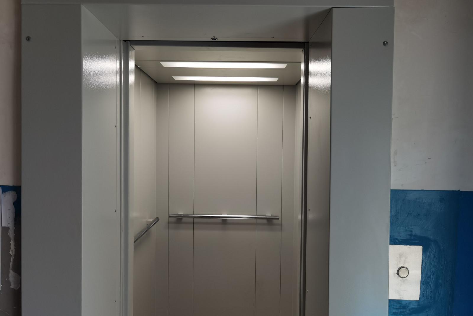 В Ростовской области отремонтируют лифты в домах ветеранов ВОВ