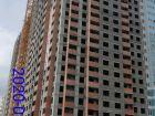 ЖК Новая Тверская - ход строительства, фото 6, Май 2020