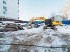 ЖК Каскад на Сусловой - ход строительства, фото 112, Ноябрь 2018