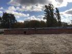Ход строительства дома № 1 в ЖК Удачный 2 - фото 159, Октябрь 2018