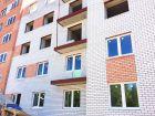 Ход строительства дома № 67 в ЖК Рубин - фото 74, Май 2015