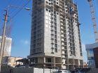 ЖК Южная высота - ход строительства, фото 10, Апрель 2020
