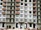 Ход строительства дома № 1 корпус 1 в ЖК Жюль Верн - фото 85, Март 2016