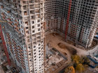 ЖК Сказка - ход строительства, фото 47, Октябрь 2020