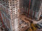 ЖК Сказка - ход строительства, фото 57, Октябрь 2020
