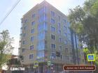 ЖК Дом на 14-й Линии - ход строительства, фото 25, Июнь 2019