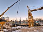 Каскад на Сусловой - ход строительства, фото 47, Декабрь 2016