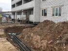 Ход строительства дома № 1 в ЖК Добрый - фото 46, Апрель 2019