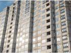Ход строительства дома № 18 в ЖК Город времени - фото 14, Март 2020