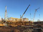 ЖК Орбита - ход строительства, фото 220, Ноябрь 2019