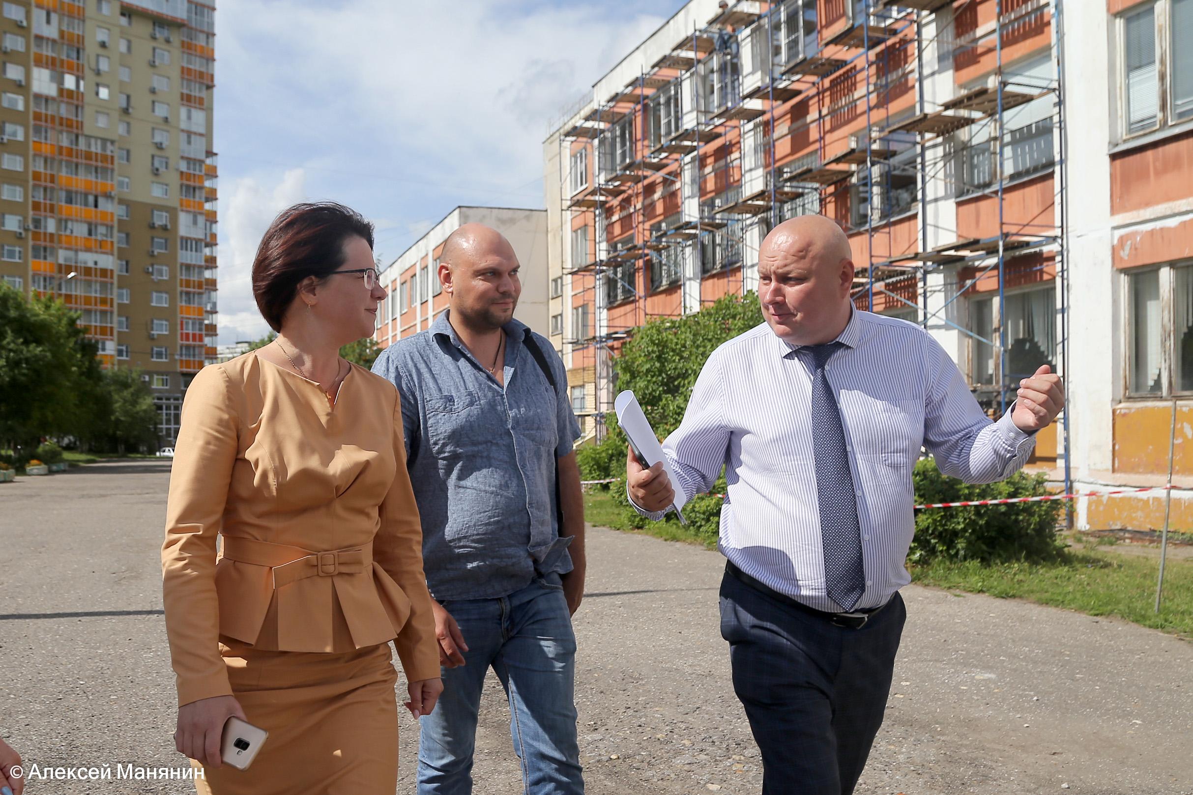 «До 14 августа все нижегородские школы должны быть приняты к новому учебному году», - Любовь Сачкова - фото 4