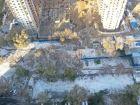 ЖК Сказка - ход строительства, фото 50, Ноябрь 2020