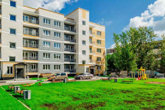 Жилой дом: г. Дзержинск, ул. Буденного, д.11б - фото 3