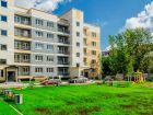 Жилой дом: г. Дзержинск, ул. Буденного, д.11б - ход строительства, фото 3, Август 2019