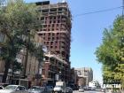 ЖК Бристоль - ход строительства, фото 157, Июнь 2018