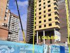 ЖК Гагарин - ход строительства, фото 16, Март 2021