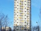 НЕБО на Ленинском, 215В - ход строительства, фото 4, Март 2021