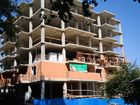 ЖК Военвед-Парк - ход строительства, фото 38, Август 2020